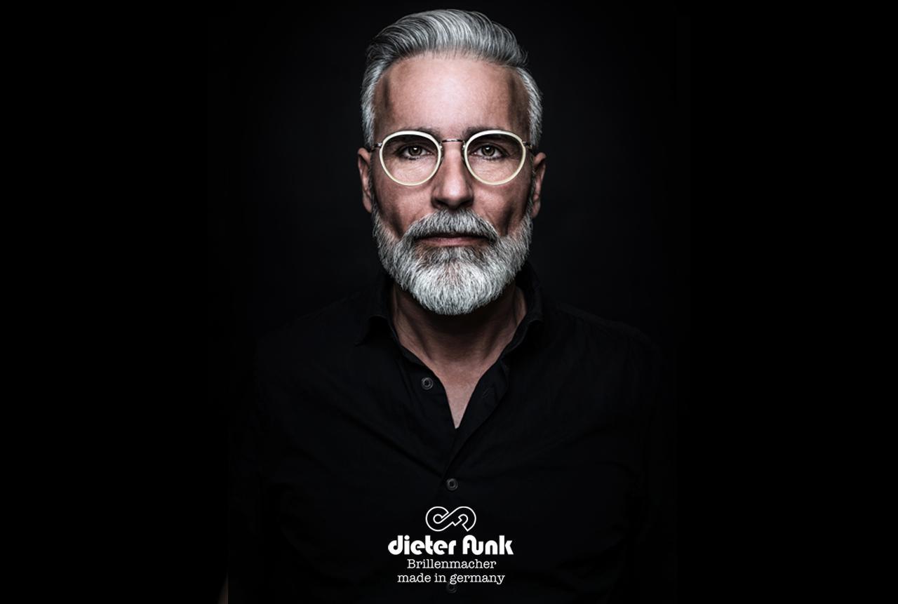 Dieter Funk – Eyewear