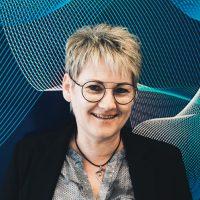 Alexandra Tattermus, KontaktlinsenanpasserIn