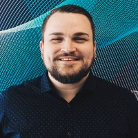 Oliver Rantascha MSc, Augenoptikermeister und Kontaktlinsenspezialist