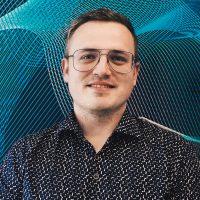 Alexander Rantascha, Augenoptikermeister und Kontaktlinsenspezialist