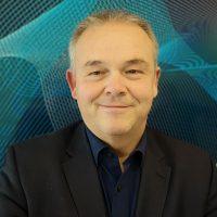 Peter Rantascha, Augenoptikermeister und Kontaktlinsenspezialist